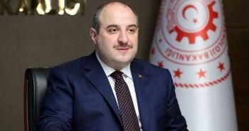 Bakan Varank'tan KOSGEB başvuru açıklaması