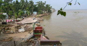 Bangladeş'te tekne kazası: 26 ölü