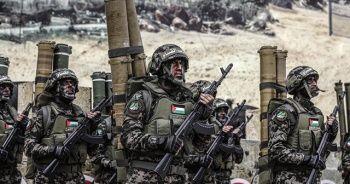 Batı Şeria halkına ayaklanma çağrısı