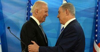 Biden'dan Netanyahu'dan ateşkes telefonu