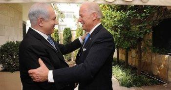 Biden'dan Netanyahu'ya: Bölgede ateşkesi destekliyoruz