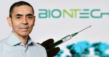 BioNTech CEO'su Uğur Şahin'den yeni aşı açıklaması