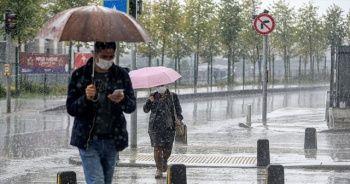 Bugün hava nasıl olacak? Meteoroloji uyardı | Yurt genelinde hava durumu
