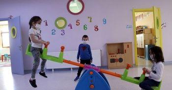 Çalışan annelere güzel haber: Özel anaokulları açılıyor