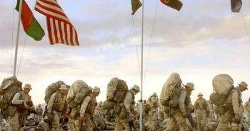 CENTCOM: Afganistan'dan çekilme yüzde 2 ila 6 tamamlandı