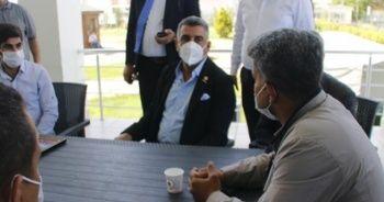 Diyarbakırlı annelerden CHP'ye HDP tepkisi