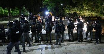 Çirkin saldırıya Türkiye'den tepki