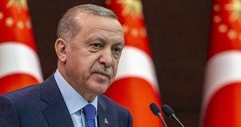 Cumhurbaşkanı Erdoğan'dan aşı pasaportu açıklaması
