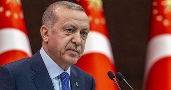 Cumhurbaşkanı Erdoğan: Haziranda normalleşmeyi hedefliyoruz