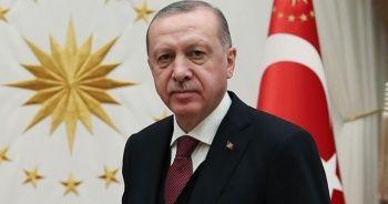 Cumhurbaşkanı Erdoğan, Malezya Kralı ile görüştü
