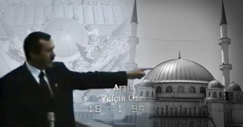 Cumhurbaşkanı Erdoğan: İstanbul'un fethine hediyedir