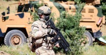 Diyarbakır kırsalında narko-terör operasyonu