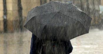 Marmara ve D. Anadolu'ya sağanak uyarası: İşte il il hava durumu