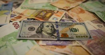 Dolar tarihi zirveyi gördü, Euro rekor tazeledi (28 Mayıs 2021)