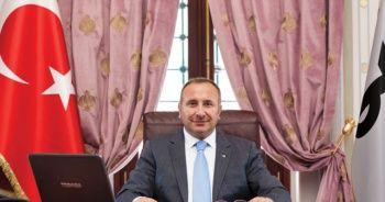 Döner Türk yemek kültürünün küresel temsilcisidir