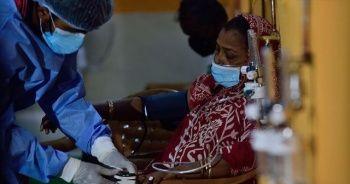 Dünya genelindeki koronavirüs hastalarının yüzde 2,07'si öldü