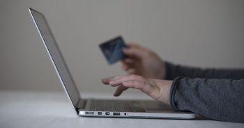 E-ticaretin perakende satışları içindeki payı arttı