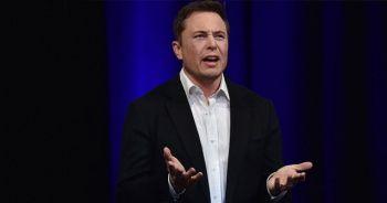 Elon Musk en zenginler listesindeki yerini kaptırdı