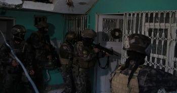 Emniyet'ten organize suç örgütlerine operasyon