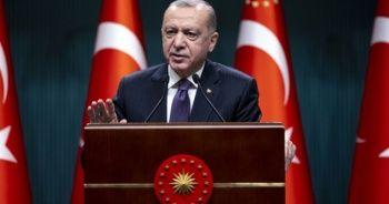 Cumhurbaşkanı Erdoğan'dan soykırım yalanına cevap