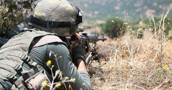 Eren-14 Operasyonlarında 3 terörist öldürüldü