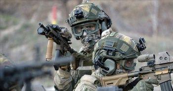 Eren operasyonunda 40 terörist öldürüldü