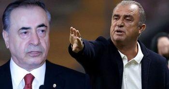 Fatih Terim'den Mustafa Cengiz'e cevap