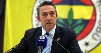 Fenerbahçe'de sürpriz aday! Ali Koç'a rakip oldu