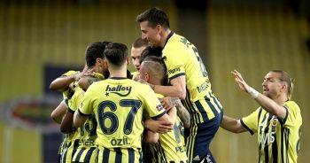 Fenerbahçe takibi bırakmadı