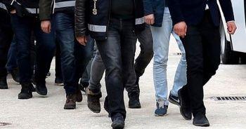 FETÖ'ye iki ayrı operasyon: 127 gözaltı kararı
