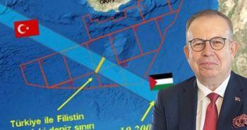 Filistin'e Libya modeli olur mu?