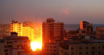 Filistinliler Tel Aviv'i vurdu, Demir Kubbe sınıfta kaldı