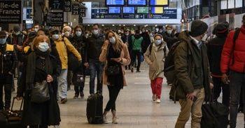 Fransa'dan, İngiltere'den gelenlere zorunlu karantina