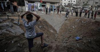 Gazze'de can kaybı artıyor