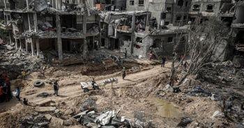 Gazze'de ölenlerin sayısı 243'e yükseldi