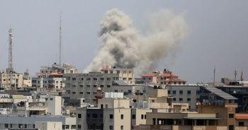 Gazze Şeridi'nde 2 Filistinli daha hayatını kaybetti
