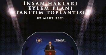 İnsan Hakları Eylem Planı Takip Kurulu oluşturuldu