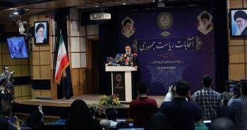 İran'da yüzlerce isimden sadece 7'si adaylık izni aldı