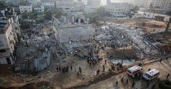 İslam İşbirliği Teşkilatı'ndan İsrail için son uyarı