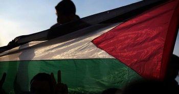 İsrail güçleri, Kudüs'te 7 ailenin tahliyesini protesto eden Filistinlilere saldırdı