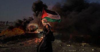 İsrail'in saldırıları sonucu şehit sayısı 124'ye yükseldi