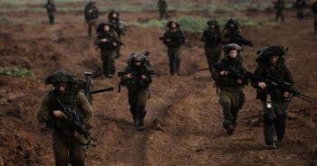 İşgalci İsrail ordusu, Gazze'ye karadan saldırıyor