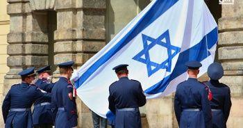 İsrail zulmüne Çekya'dan destek