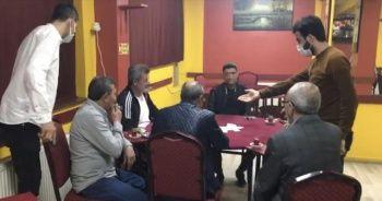İstanbul'da kısıtlamaya uymayanlara ceza yağdı