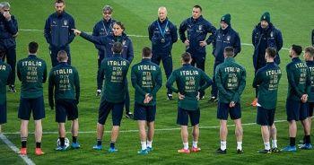 İtalya EURO 2020 aday kadrosunu açıkladı!