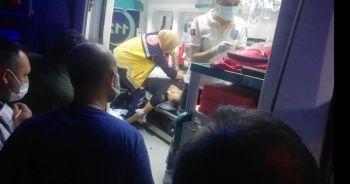 İyilikten maraz doğdu: Telefonunu bulan kişiyi vurdu