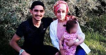 Karısını öldüren adam, eşi şikayetini geri çekince cezaevinden çıkmış