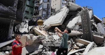 Katar'dan Filistin'e 500 milyon dolar yardım