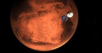 Kızıl Gezegen tehlikede mi?