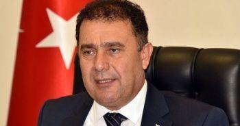 KKTC Başbakanı Saner: Federasyon projesi çöktü